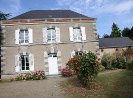 Maison St Mayeul