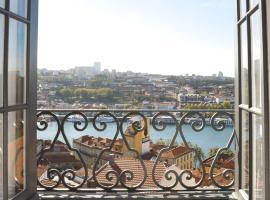 Mo House, homestay di Porto