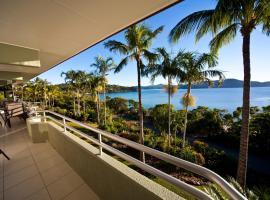 Lagoon Beachfront Lodge 206 on Hamilton Island by HamoRent, apartment in Hamilton Island
