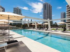 Avani Broadbeach Residences, hotel near Pavilion Convention Centre, Gold Coast