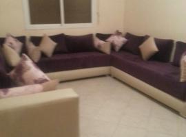 ESC Apartment, apartment in Fez