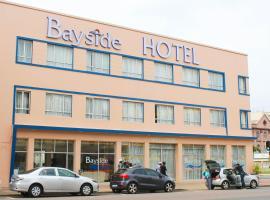 Bayside Hotel 100 Pixley Kaseme Street (West Street), hotel in Durban