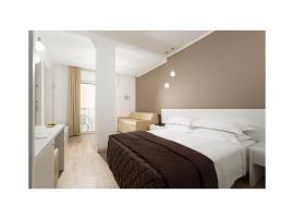Hotel Gardenia, отель в городе Лидо-ди-Езоло
