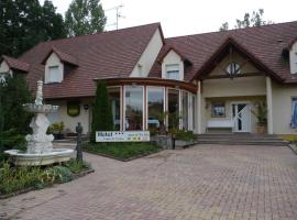 Hotel Sud Alsace, hotel in Ranspach-le-Bas