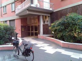 B&B Mameli 41, bed & breakfast a Verona
