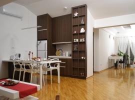 Apartment Fine Living 122, hotel u gradu Vršac