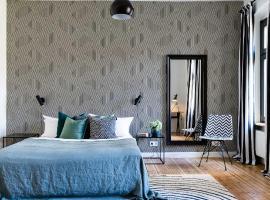 Brilliant Apartments, apartment in Berlin