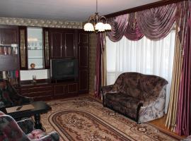3-х комнатные апартаменты в центре, апартаменты/квартира в Пскове