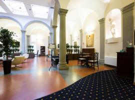 "Relais Hotel Centrale ""Residenza d'Epoca"", hotel in San Lorenzo, Florence"