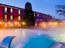 Hotel Fonte Boiola, hotel in Sirmione