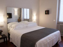 Verdi Apartments, hotel in Florence