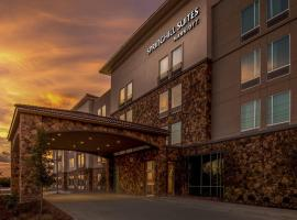 SpringHill Suites by Marriott Dallas Rockwall, Hotel in Rockwall
