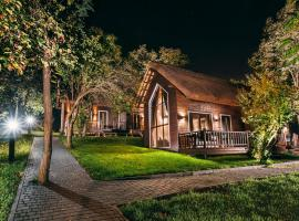 Tree House, hotel in Chişinău