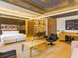 Room Mate Emir, отель в Стамбуле