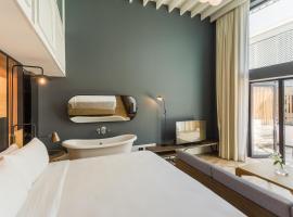 Room Mate Emir, hotel em Istambul