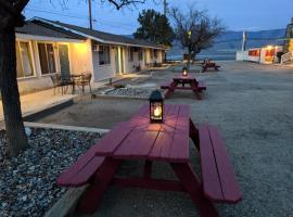 Lakeview Motel, Hotel in Lake Isabella