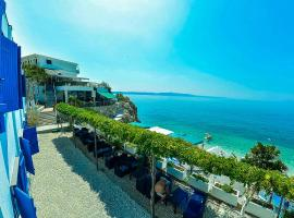 Beach Hotel, hotel v mestu Drasnice
