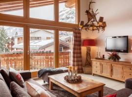 Vrony Apartments by Walliserhof Zermatt, apartment in Zermatt
