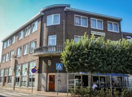 Rumpenerhof, hotel near Eurogress Aachen, Brunssum