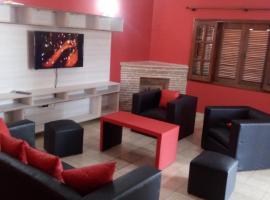 Casa de las NONAS, hotel near Martin Miguel de Güemes International Airport - SLA,