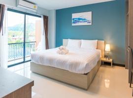 The Phu View at Aonang, hotel in Ao Nang Beach