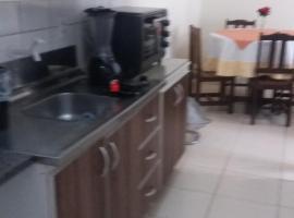 Apartamento - Anthurium, hotel near Boa Vista Hill, Joinville