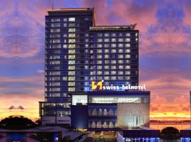 Swiss-Belhotel Makassar, hotel di Makassar