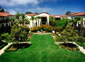 Estancia La Jolla Hotel & Spa, hotel in San Diego