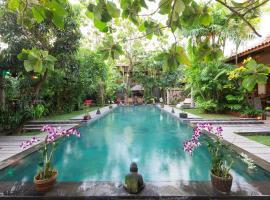 Villa Kampung Kecil, hotel near Kopi Bali House, Sanur