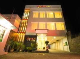 Ranez Inn, hotel in Tegal