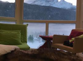 Antelao Dolomiti Mountain Resort, hotel a Borca di Cadore