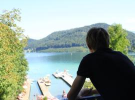 Arabella, Ferienwohnung in Sankt Kanzian am Klopeiner See