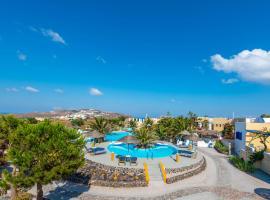 Caldera View Resort, hotel in Akrotiri