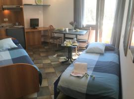 Alps, my love!, hotel in Ponte di Legno