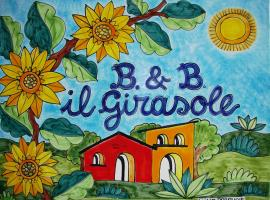 Bed and Breakfast Il Girasole, hotel in Mondello