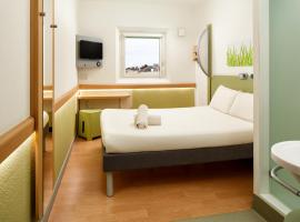 ibis budget London Hounslow, hotel in Hounslow
