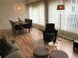 City Aparthotel de Gele Rijder, apartment in Arnhem