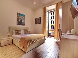 Coladir Guest House, hotel em Roma