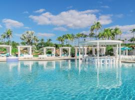 The Coral at Atlantis, hotel in Nassau