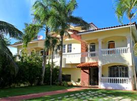 Sweet Home Punta Cana Guest House - VILLA Q15A, homestay in Punta Cana