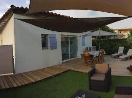 Maison Le Jean Bart, holiday home in Cap d'Agde