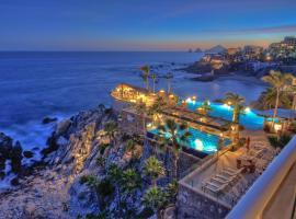 Welk Resorts Sirena Del Mar, хотелски комплекс в Кабо Сан Лукас