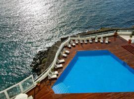 Vincci Tenerife Golf, hotel en San Miguel de Abona