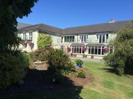 Glenmore House, hotel near Dublin Airport - DUB,