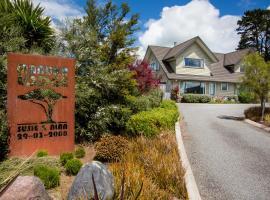 Manuka Lodge B&B, hotel in Ohakune