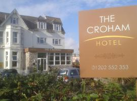 The Croham Hotel, hotel in Bournemouth