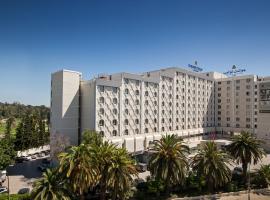 Golden Tulip El Mechtel, hotel in Tunis