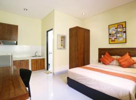 Dee Mansion, hotel in Denpasar
