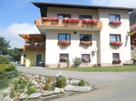 Gasthof Steiner, Hotel in Mühlen