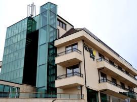 Витошко Лале Хотел, хотел близо до Лифт Драгалевци, София